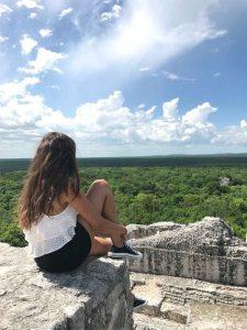 Forêt de Calakmul