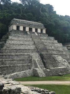Site maya Palenque