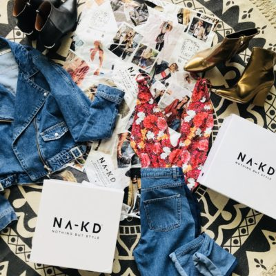 En Mode NAKD