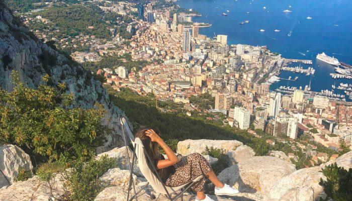 En Mode Côte d'Azur