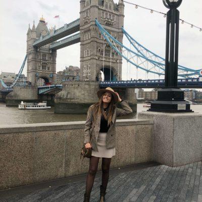 En Mode Londres