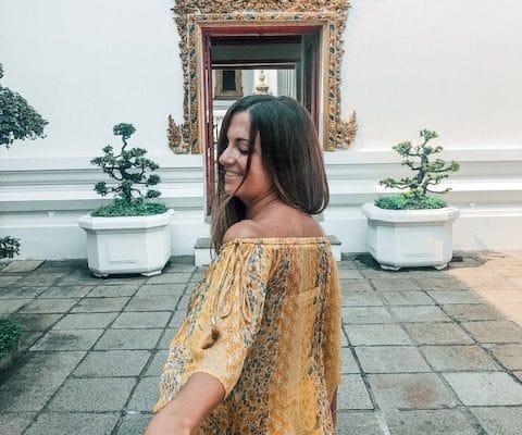 En Mode Thaïlande