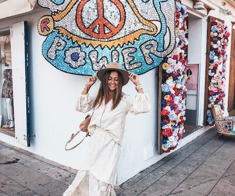 En Mode Ibiza
