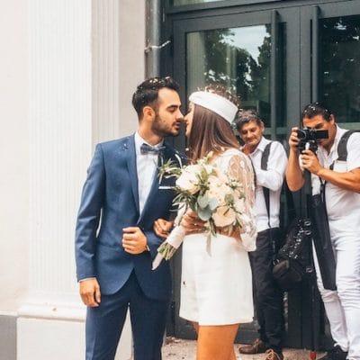 En Mode Mariage